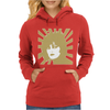 Siouxsie And The Banshees Womens Hoodie