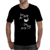 Sip Me Baby One More Time Wine Glass Mens T-Shirt