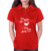 Sip Me Baby One More Time Wine Glass Womens Polo