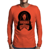Sirius is my Homeboy Mens Long Sleeve T-Shirt