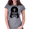 Sirius is my Homeboy Womens Fitted T-Shirt