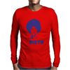 Sista Mens Long Sleeve T-Shirt