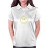 Sit On A Happy Face Womens Polo