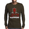 Sith Happens Mens Long Sleeve T-Shirt