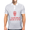 Sith Happens Mens Polo