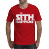 Sith Happens Star Wars Mens T-Shirt