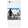 six bells guardian new day Phone Case