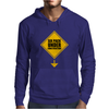 Six Pack Under Construction Mens Hoodie