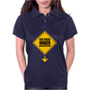 Six Pack Under Construction Womens Polo