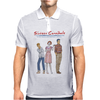 Sixteen Cannibals Mens Polo