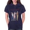 Sixteen Cannibals Womens Polo