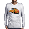 Sixties VW Beetle, Ideal Gift Or Birthday Present Mens Long Sleeve T-Shirt