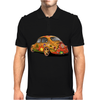 Sixties VW Beetle, Ideal Gift Or Birthday Present Mens Polo
