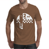 Ska 2 Tone Music Mens T-Shirt