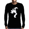 SKA MUSIC Mens Long Sleeve T-Shirt