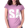 Ska Womens Fitted T-Shirt