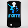 Skate Boarder Tricks Phone Case