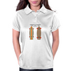 Skateboard Womens Polo