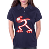 Skater Rollerblade Womens Polo
