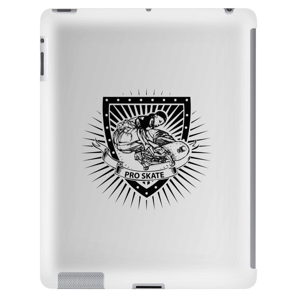 skater shield Tablet (vertical)
