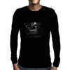 SKATING Mens Long Sleeve T-Shirt