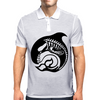 skelewhale Mens Polo