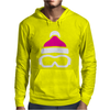 Ski Goggles And Hat Mens Hoodie