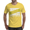 Skiing Thing Wouldn't Understand. Mens T-Shirt