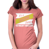 Skiing Thing Wouldn't Understand. Womens Fitted T-Shirt