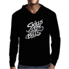 Skills Pay The Bills Mens Hoodie