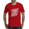 Skills Pay The Bills Mens T-Shirt