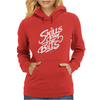 Skills Pay The Bills Womens Hoodie