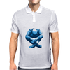 Skinhead A Way Of Life Blue Ideal Birthday Gift Present. Mens Polo