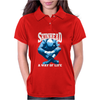 Skinhead A Way Of Life Blue Ideal Birthday Gift Present. Womens Polo