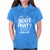 Skinhead Boot Party Womens Polo
