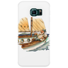 Skipper! Phone Case