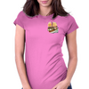 Skipper! Womens Fitted T-Shirt