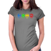 Škoda Skoda Auto Perfect Car Funny Womens Fitted T-Shirt