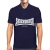 Skrewdriver Oi Mens Polo