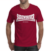 Skrewdriver Oi Mens T-Shirt