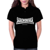 Skrewdriver Oi Womens Polo