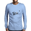 SKS Aim High Mens Long Sleeve T-Shirt
