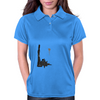 SKS Kill Shot Graffiti Womens Polo