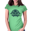 Skull 4 Womens Fitted T-Shirt