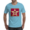 SKULL AND BONES Mens T-Shirt