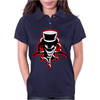 Skull Magical Womens Polo