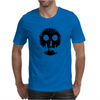 skull Popular Men Mens T-Shirt