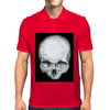 skull study No.4 Mens Polo