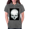 skull study No.4 Womens Polo