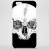 skull study No.5 Phone Case